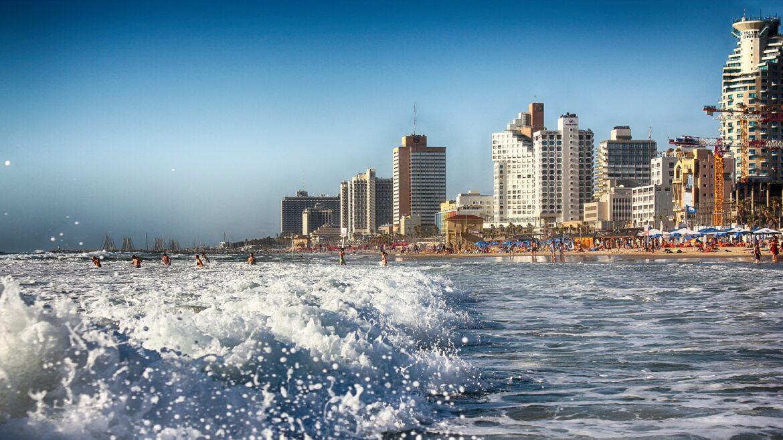 Últimas Notícias em Israel