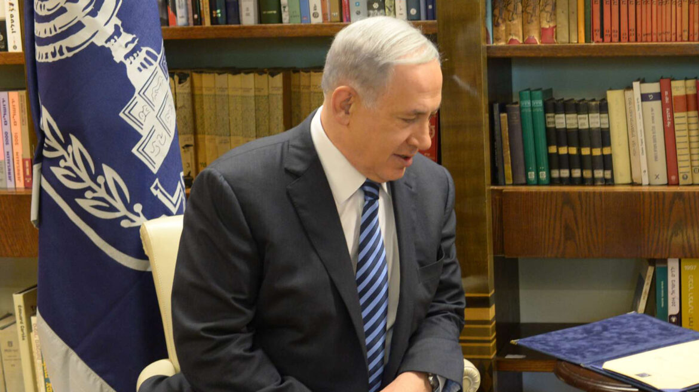 Drama em Israel: Esquerda e direita se unem para derrubar Netanyahu