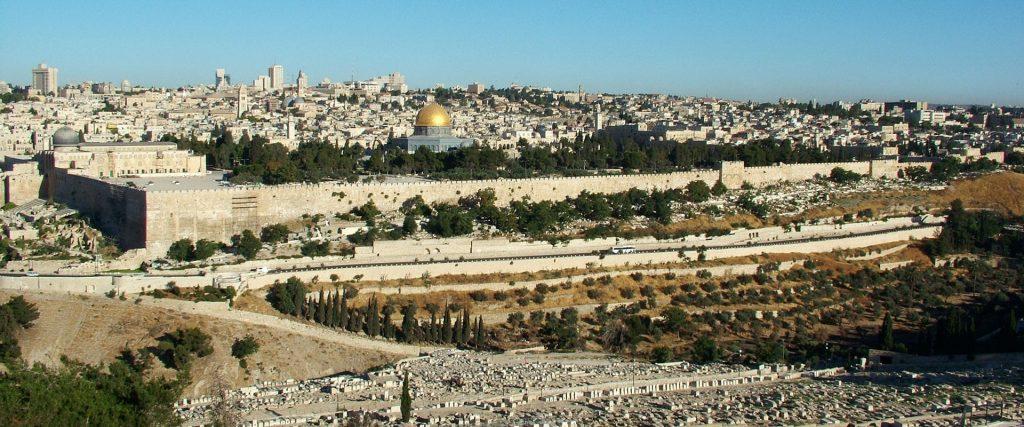 Governo Bennett nega direito dos judeus de adorarem no Monte do Templo