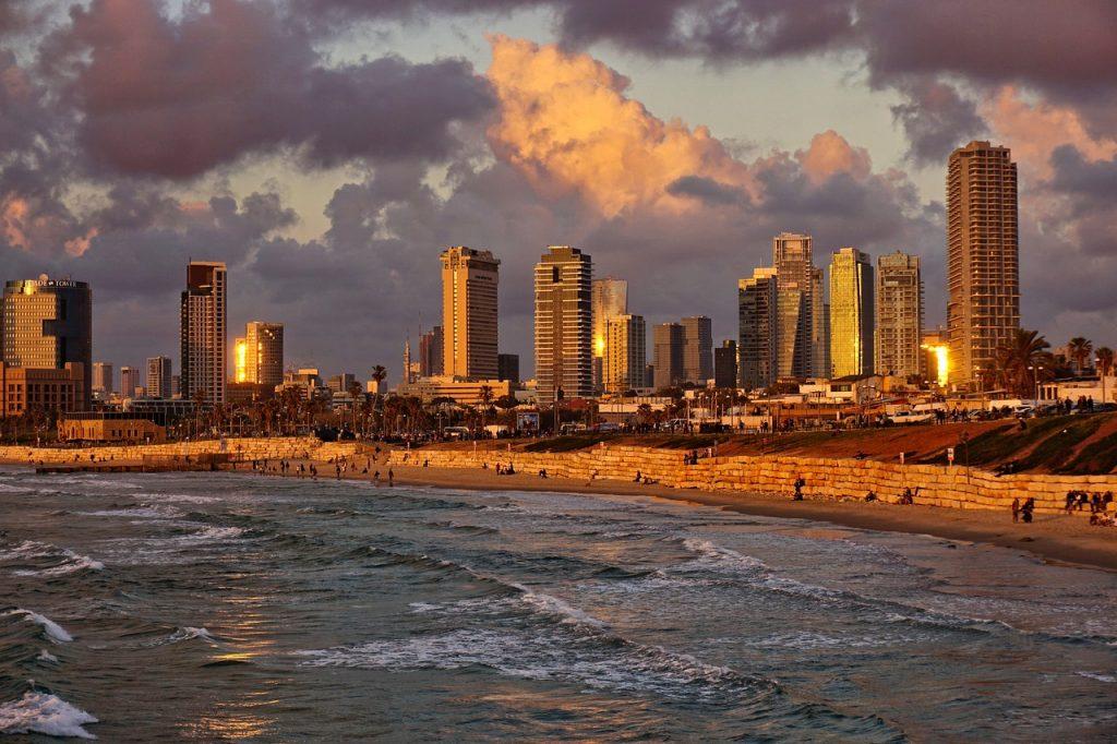 Previsão do Tempo em Israel: Onda de calor continua