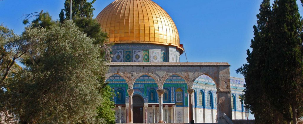 Após os eventos no Monte do Templo, partido árabe no governo de Israel critica os judeus