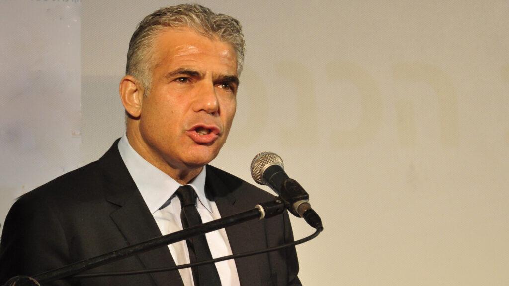Chanceler israelense comete error estratégico na luta contra o anti-semitismo