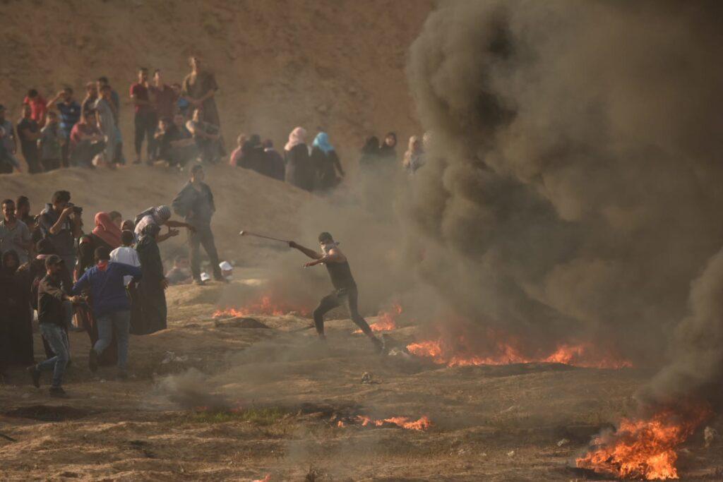 Conflito com Hamas é questão de dias ou de horas