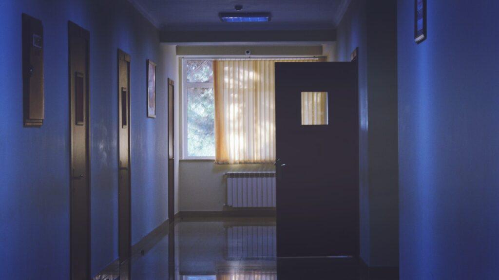 7 hospitais em Israel entraram em greve no auge da pandemia